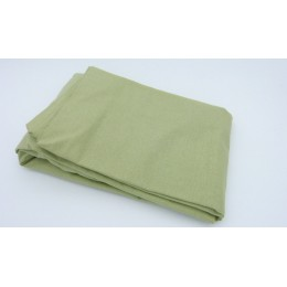 Fitted sheet 100% organic cotton color