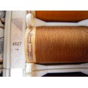 Organic cotton thread Color: buff